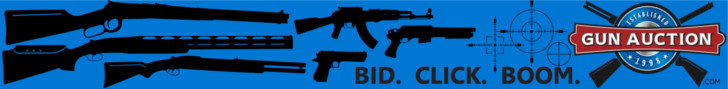 Grab Your Guns! at GunAuction.com